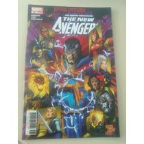 Comics De Coleccion Marvel The New Avengers 32 Reino Oscuro