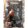 The Amazing Spiderman #9 Portada Gabriele Dell Otto Televisa