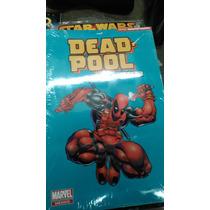 Deadpool Clásico Primera Aparición Monster Edition Español