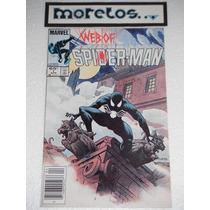 Web Of Spider-man #1 1º Impresion 1985 -key Issue- En Ingles