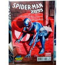 Spiderman 2099 #1 Variante De J.g. Jones