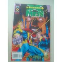 Comics De Coleccion Marvel X Men Flip Book Numero 22