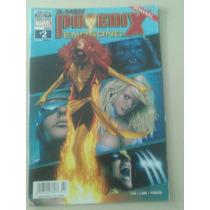 Comics De Coleccion Marvel X Men Phoenix Endsong 2