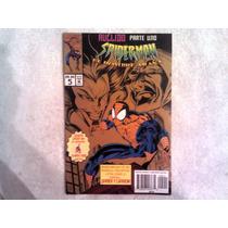 Spider Man El Hombre Araña # 5 Marvel Comics