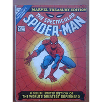 The Spectacular Spiderman Treasury Edition 1