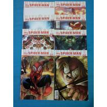 Marvel Ultimate Spiderman Edit. Televisa, Completa