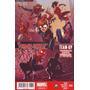 Marvel Especial Semanal Spiderverse Team Up # 3 Televisa