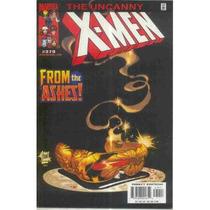 The Uncanny X Men # 379 En Ingles Idd