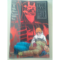 Comics De Coleccion Marvel Daredevil 1 Reimpresion En Ingles
