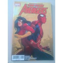 Comics De Coleccion Marvel The New Avengers No 36