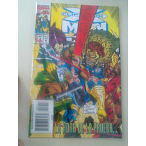 Comics De Coleccion Marvel X Men Flip Book Numero 56