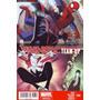 Marvel Especial Semanal Spiderverse Team Up # 2 Televisa