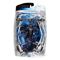 Marvel Spider-man 3 Black Costume Limited Edition