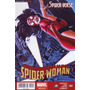 Marvel Semanal Spiderverse Spider-woman # 2 Televisa