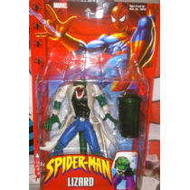 Marvel Spider-man Classic Lizard Dr. Connor Nueva C10