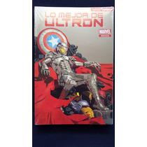 Marvel Omnibus, Lo Mejor De Ultron, X-men, Spiderman