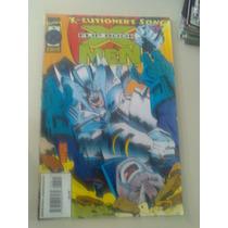 Comics De Coleccion Marvel X Men Flip Book Numero 38