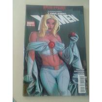 Comics De Coleccion Marvel Uncanny X Men Numero 11