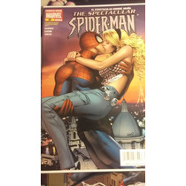 The Spectacular Spider - Man : Recuerdos De Pecados