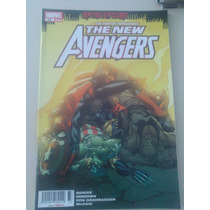 Comics De Coleccion Marvel The New Avengers 34