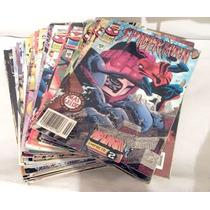 Kcg Numeros Sueltos Spiderman Editorial Vid Segunda Etapa