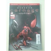 Comics De Coleccion Marvel Minimun Carnage 1/6