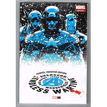Avengers - Endless Wartime- Monster Edition -televisa