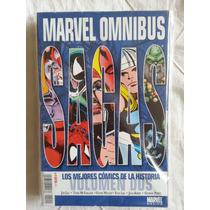 Marvel Omnibus, Sagas Vol 2, Monster Edition, Amazing Spider