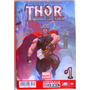 Thor God Of Thunder 01marvel Comics Edit Televisa
