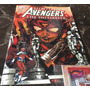 Free Comic Book Day Comic Secret Invasion Avengers Hm4