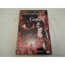 The Sandman Libro 2, La Casa De La Muñeca, Neil Gaiman