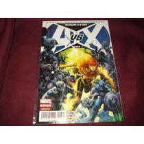 Avengers Vs X Men #4 En Español Marvel