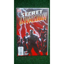 Secret Invasion 1 Original En Inglés