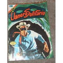 Llanero Solitario Novaro Serie Colibri # 02