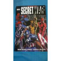 Marvel Secret War Monster Edition, Editorial Televisa