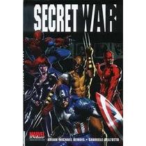 Secret War Monster Edition