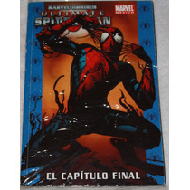 Ultimate Spider-man. El Capitulo Final. Marvel Omnibus