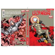 Marvel Omnibus Lo Mejor De Ultron