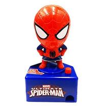 Avengers Mini Dispensador Spiderman Iron Man