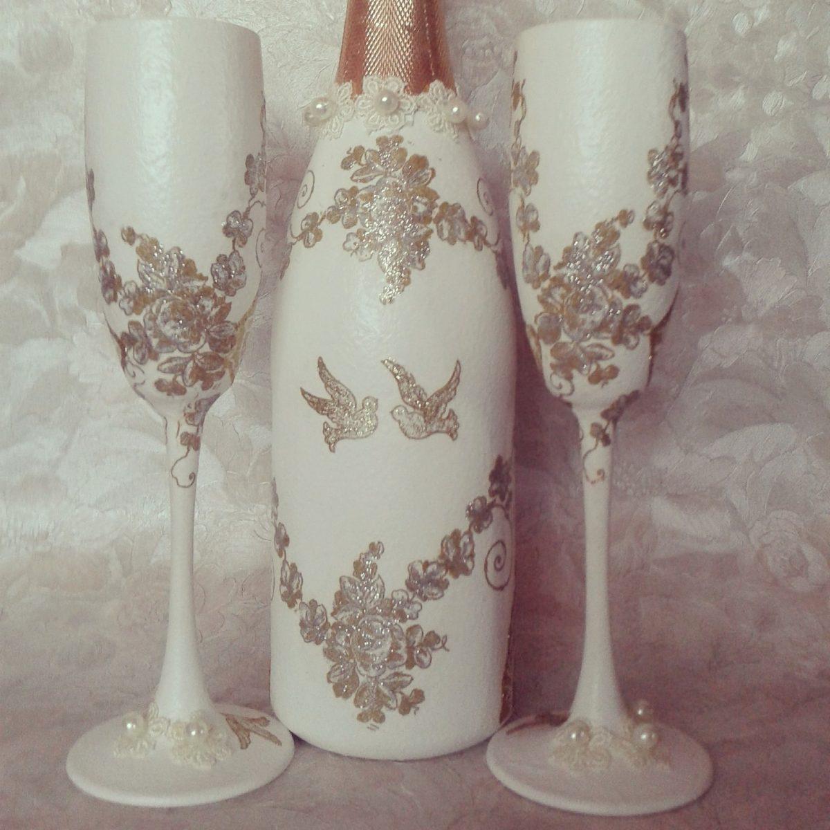 Decoracion de botellas para boda black hairstyle and for Decoracion de pared para 15