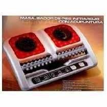 Masajeador De Percusión/envio Gratis/con Calor Infrarrojo