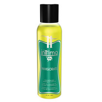 Wet 4oz/120ml Intimo Invigorate Aceites Para Masaje Externo