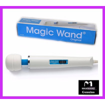 Hitachi Magic Wand Masajeador Vibrador Milagroso Original !!