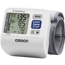 Omron Serie 3 De Muñeca Monitor De Presión Arterial