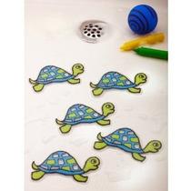 Slip-x Soluciones De Hidromasaje Tatuajes: Tortugas