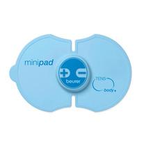 Electrodos Tens Mini-pad Body Cuerpo Em10body Beurer