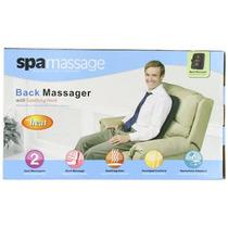 Masajeador De Espalda Spa Massage H-2076-4