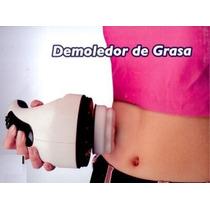Demoledor De Grasa+meses Sin Intereses+regalo/infrarojo
