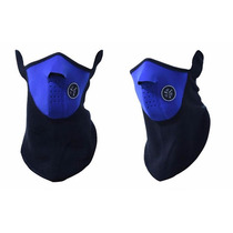 Antifaz Pasamontañas Mascara De Neopreno Para Motociclista