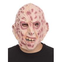 Hot Topic Mascara Freddy Krueger Para Disfraz Halloween